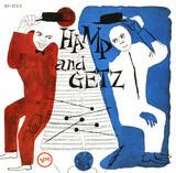 Hamp And Getz - Stan Getz / Lionel Hampton