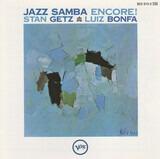 Jazz Samba Encore! - Stan Getz / Luiz Bonfá