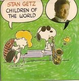 Children of the World - Stan Getz
