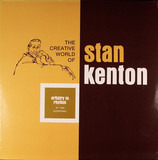 Artistry In Rhythm - Stan Kenton And His Orchestra