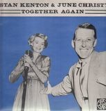Together Again - Stan Kenton & June Christy