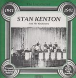 The Uncollected - 1941 - Stan Kenton