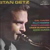 Stan Getz with Cal Tjader - Stan Getz