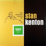Portraits on Standards - Stan Kenton