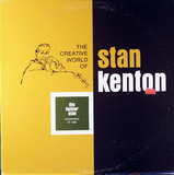 The Lighter Side - Stan Kenton