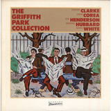 The Griffith Park Collection - Stanley Clarke / Chick Corea / Joe Henderson / Freddie Hubbard / Lenny White