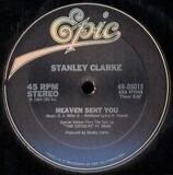 Heaven Sent You - Stanley Clarke