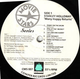Many Happy Returns - Stanley Holloway