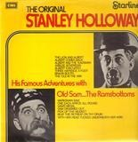 His Famous Adventures With Old Sam And The Ramsbottoms - Stanley Holloway
