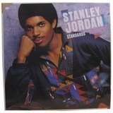 Standards Volume 1 - Stanley Jordan