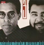 Stanley Clarke and George Duke