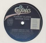 Mothership Connection - Stanley Clarke & George Duke, The Clarke/Duke Project