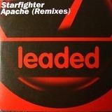Apache (Remixes) - Starfighter