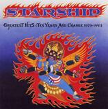 Greatest hits (Ten years and change 1979-1991) - Starship
