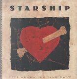 Love Among the Cannibals - Starship