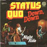 Down, Down - Status Quo
