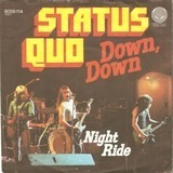 Down Down - Status Quo