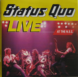Live At The N.E.C. - Status Quo