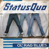 Ol' Rag Blues - Status Quo