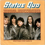 Young Pretender - Status Quo