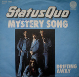 Mystery Song - Status Quo