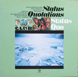 Status Quotations - Status Quo
