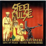Rastafari Centennial - Live In Paris - Elysee Montmartre - Steel Pulse