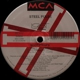 Bootstraps / Back To My Roots - Steel Pulse