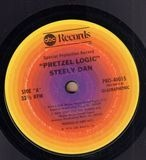 Pretzel Logic - Steely Dan