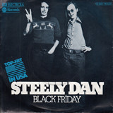 Black Friday - Steely Dan
