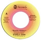 Black Friday - Steely Dan