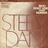 Rikki Don't Lose That Number - Steely Dan