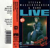 Live: Mitten Ins Herz - Stefan Waggershausen & Band