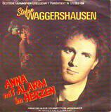 Anna Mit Alarm Im Herzen - Stefan Waggershausen