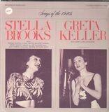 Songs of the 1940's - Stella Brooks, Greta Keller