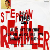 Alles Hat Ein Ende Nur Die Wurst Hat Zwei (Krause Und Ruth) (Die Hackfleisch-Version Und Die Bockwu - Stephan Remmler
