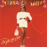 I've Got the Cure - Stephanie Mills