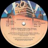 Sweet Sensation - Stephanie Millsfew