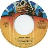 Night Games - Stephanie Mills