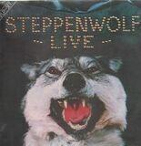 Live - Steppenwolf