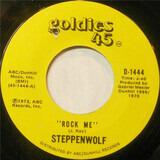 Rock Me / Monster - Steppenwolf