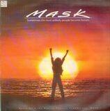 Mask O.S.T - Steppenwolf, Lynyrd Skynyrd, Steely Dan, Little Richard