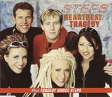 Heartbeat / Tragedy - Steps