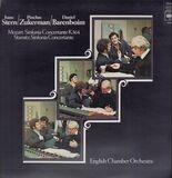 Sinfonia Concertante - Mozart / Stamitz