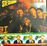A.F.R.I.C.A. / Free South Africa - Stetsasonic / Tackhead