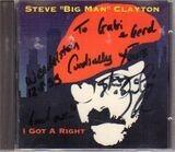 "Steve ""Big Man"" Clayton"
