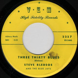 After Hours / Three Thirty Blues - Steve Bledsoe