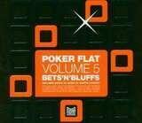 Poker Flat Volume Five - Bets'N'Bluffs - Steve Bug / Jamie Jones / Philippe Autori