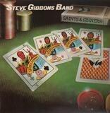 Saints & Sinners - Steve Gibbons Band