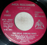 Spark Of Love - The Steve Gibbons Band